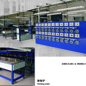 退火镀锌机-Annealing galvanizing machine