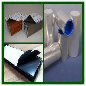 铝型材保护膜-Aluminum profile protective film