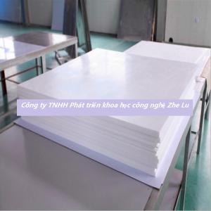 tấm nhựa PTFE