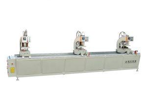 Máy hàn nhựa 3 đầu SHZ2 -3500