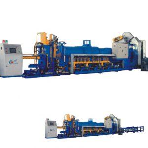 单机快速加热炉-single-engine fast heating furnace
