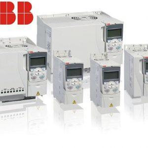 máy biến tần ABB