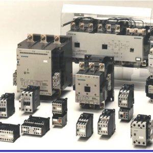 thiết bị điện -Siemens